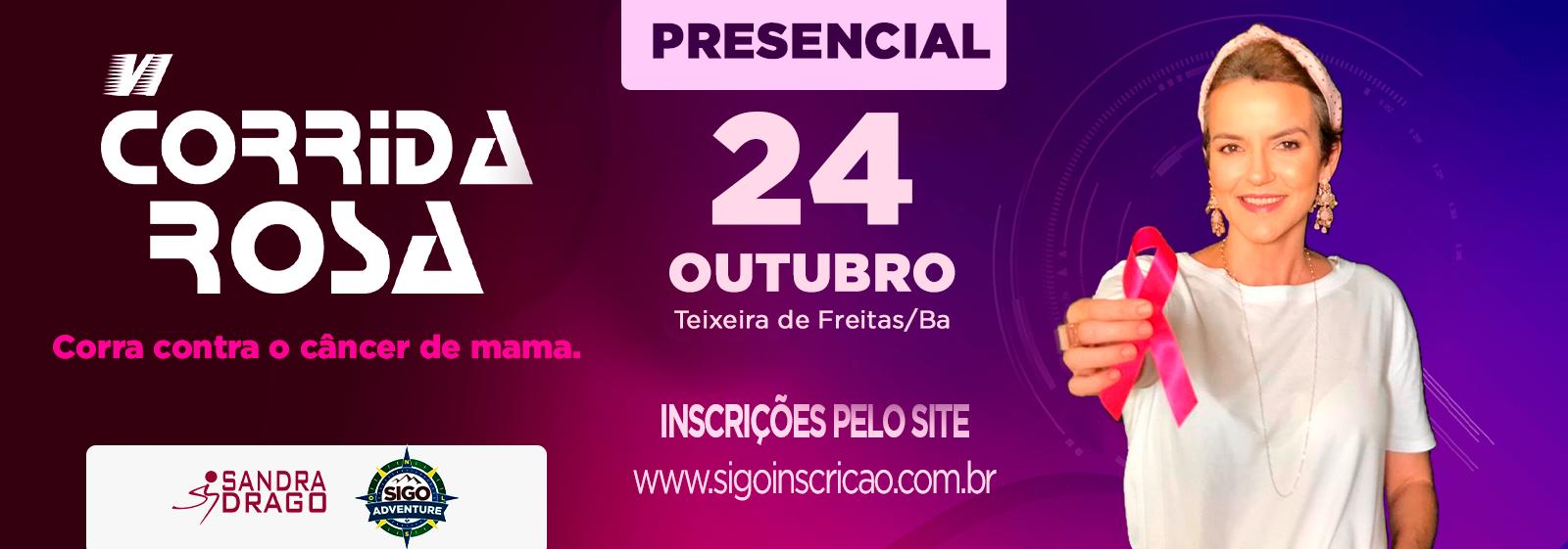 Banner Rosa - MI Presencial